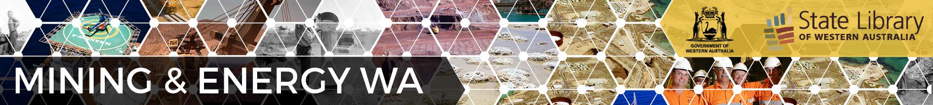 Mining and Energy Western Australia